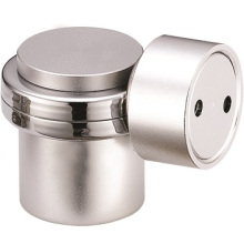 Bouchons de porte à vente chaude Bouchons magnétiques de porte en acier inoxydable