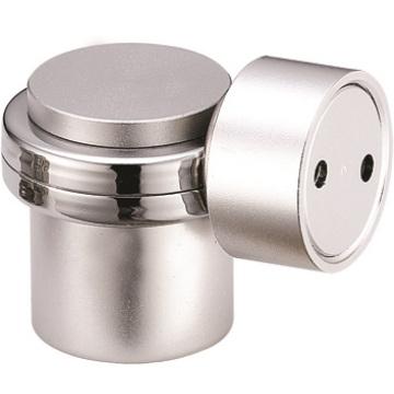 Tapones de puerta vendedores calientes Tapones de puerta magnéticos de acero inoxidable
