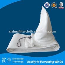 Bolsa de filtro líquido de 250 micras para la industria