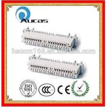 Lsa boîtes de distribution de 10 paires krone boîte de connexion idc et module de déconnexion