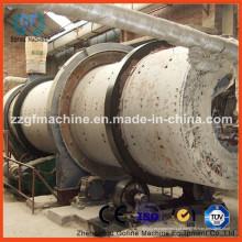 Linha da máquina de pelotização de fertilizante de nitrato de potássio