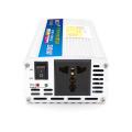 2000W 12V24VDC to 110V220VAC Modified Sine Wave Inverter