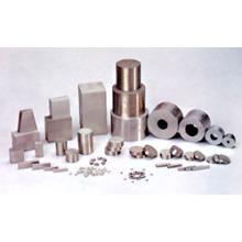Supermacht magnetische SmCo Magnete (Uni-SmCo-003)