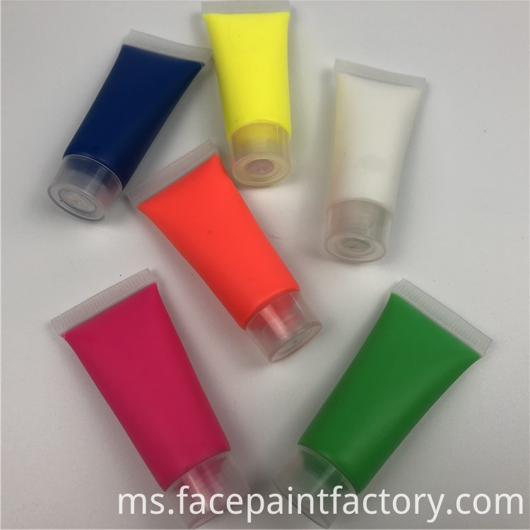 Face Paint Tube 5