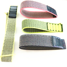 Apple için Çok Renkler Watchband Watch Band