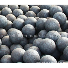Forged Steel Balls in Size From 20mm to 150mm