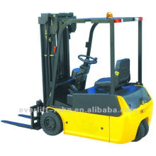 3 Wheel Electric Forklift 2.5Ton Truck battery forklif truck TCM style with CE mark