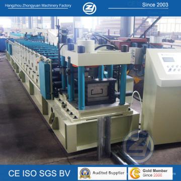 Профилегибочное оборудование для производства профилей C Purlin (ZYYX125-250)