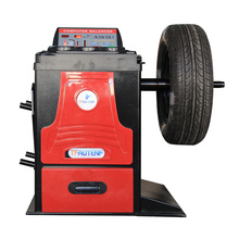 TFAUTENF wheel balancing machine
