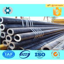 4140 tubes sans soudure en Chine