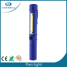 3W COB Brightest Led Pen Light