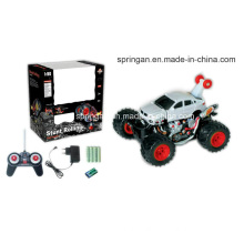 R / C Modelo Monster Stunt coches de juguete