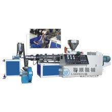 Línea de granulación del caliente-corte del PVC CE/SGS/ISO9001