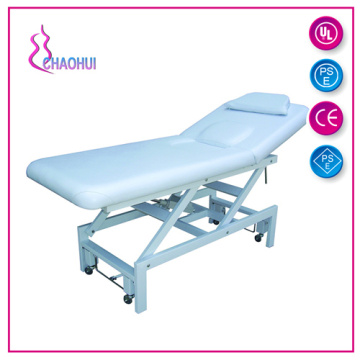 TABLA DE TRATAMIENTO FACIAL DE BLISS SPA One Motor