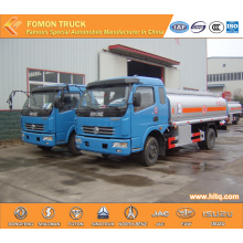 DONGFNG 4X2 8000L sulfuric acid truck