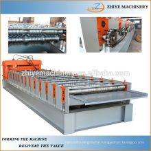 Steel Roof Forming Machine Proffesional Manufacturer Cangzhou