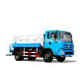 4X2 drive Dayun water spray truck for 3-15 cubic meter