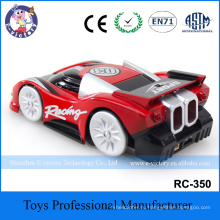 Micro Wall Climbing Climber RC Remote Control Racing Car Toy Boy Gift Wall Climbing Car