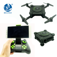 Comprimere il rollover 3D a 4 assi 2.4G e la modalità senza testa RC Drone con la macchina fotografica di HD