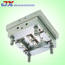 Custom Make High Precision Plastic Injection Mold