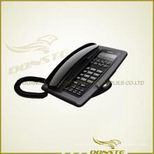 Teléfono de Identificación de Llamada de Oficina de Lujo