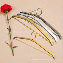 Suspensión de ropa de suspensión de alambre de calidad superior maravillosa (3 colores)