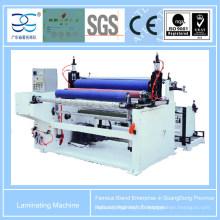 Machine de découpage et de rembobinage (XW-801D-2)