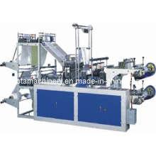Sac plat automatique qui parsèment la Machine (JT-DFB-600-800)