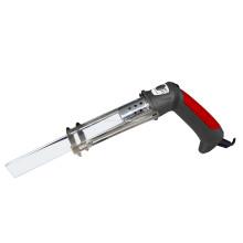 220w Hand-Leistungs-EPS-Schaum-Schneidwerkzeug-beweglicher elektrischer heißer Messer-Scherblock