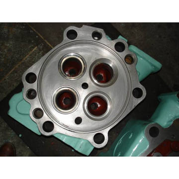 New Fashion Design for Diesel Cylinder Head Marine Spare Parts For Engine export to Belgium Suppliers