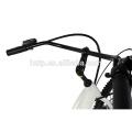 Popular style fat e bike hidden battery electric beach cruiser electric bikes 2018