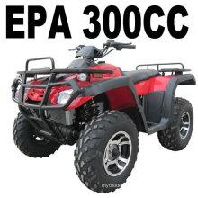 300CC 4X4 ATV EEC & APROVADO APROVADO (MC-371)