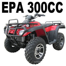300CC 4X4 ATV EEC & EPA УТВЕРЖДЕН (MC-371)