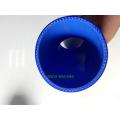 Blue 45 Degree 76mm 3 '' Cuello Codo Silicona Radiador Manguera Turbo