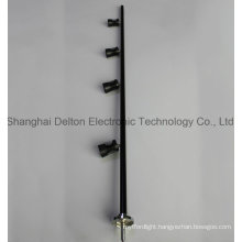 Black Flexible Customized LED Cabinet Spot Light (DT-ZBD-001)
