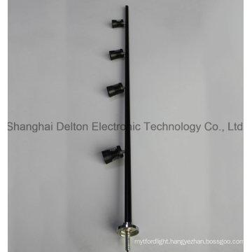 Black Flexible Customized LED Cabinet Spot Light (DT-ZBD-001)