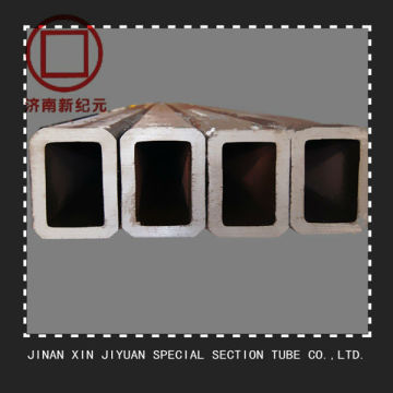 S355J0 Seamless Square Tube