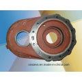 ISO 9001 Certificado de arena piezas de camiones de fundición