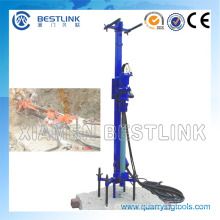 Horizontal in The Hole Rock Drill/Drill Rig Bq90