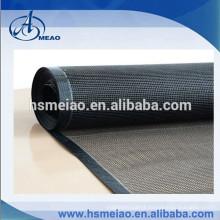 Professional Microwave dryer Teflon PTFE mesh conveyor belt