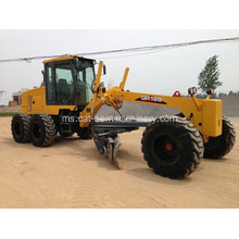 New 6CTA8.3 Engine 180hp Motor Grader Machine