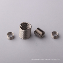 m2-m96 Verbindungselement Gewindeeinsätze aus rostfreiem Draht