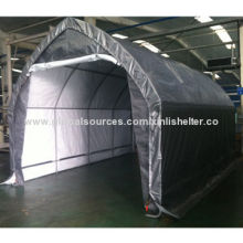 Boat Shed, PE or PVC Fabric