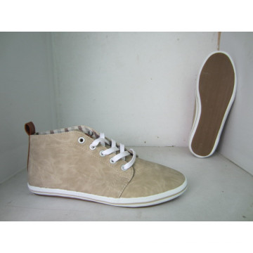Classic Canvas Shoes Vulcanized Rubber Shoes for Women
