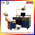 Heißer Verkauf Denta Training System / Dental Simulator System