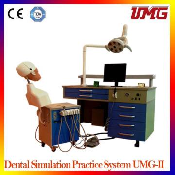Sistema de Treinamento Denta / Sistema de Dental Simulator