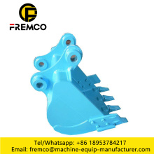 Excavator Bucket Parts for Bucket Wheel Excavator