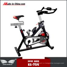 Горячая Продажа стационарных фитнес-упражнения Спиннинг велосипед для взрослых