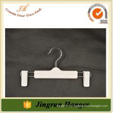 Bracelete De Calças De Calças De Cabelo Branco