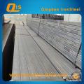 Carbon Steel Square Pipe by ASTM JIS Standad